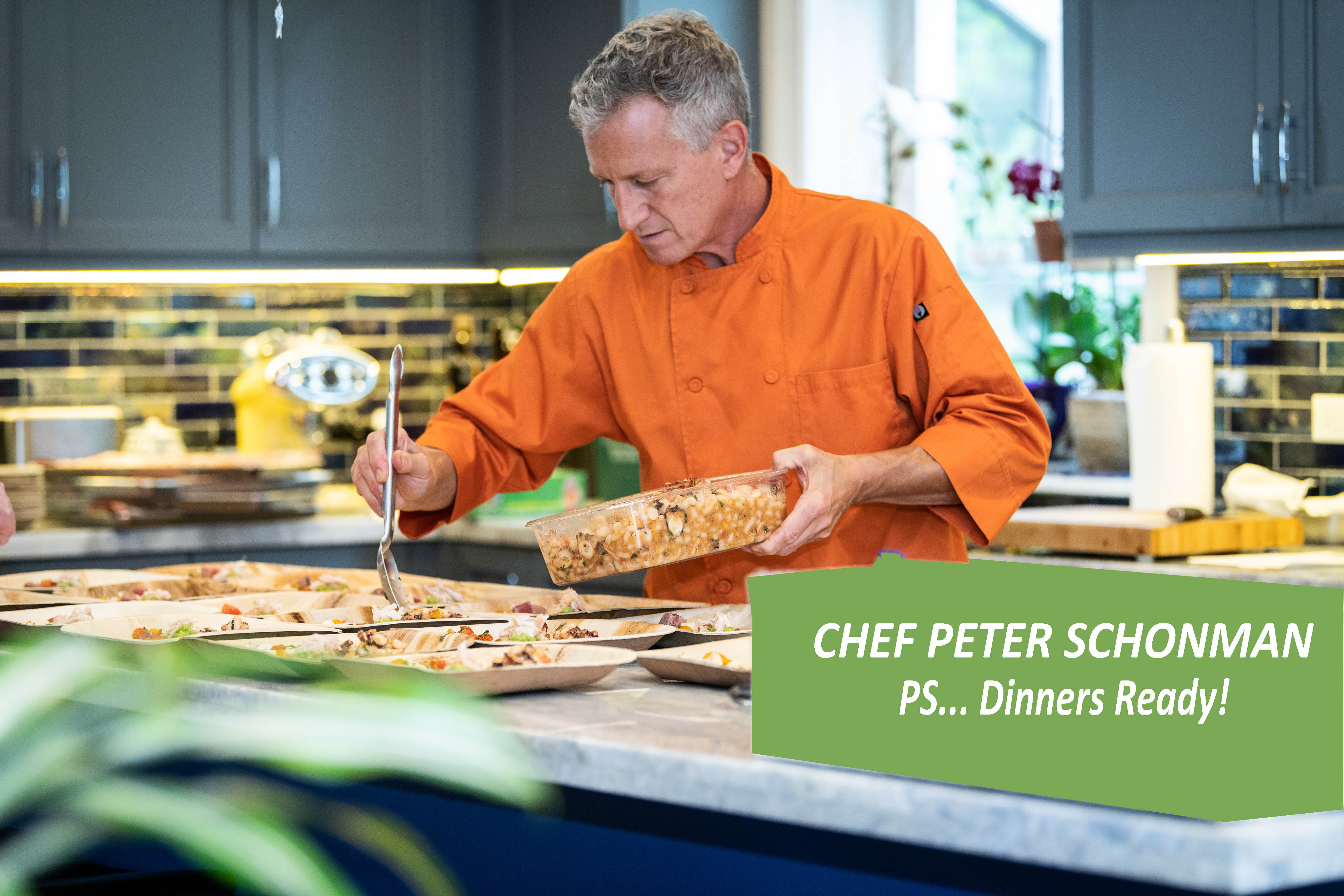 chef peter